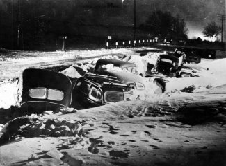 Great Armistice Day Blizzard